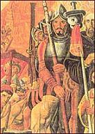 México. La caravana de Pánfilo de Narváez llegó para capturar a Hernán Cortés. Los mexicas se los comieron