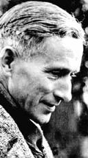 Ernest Jünger habla del capitán Contreras